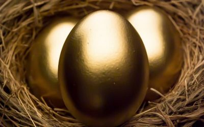 Asset Allocation: Don't Put All Your Eggs In One Basket
